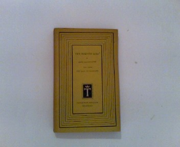 The Forsyte Saga. First Volume: The Man of Property.