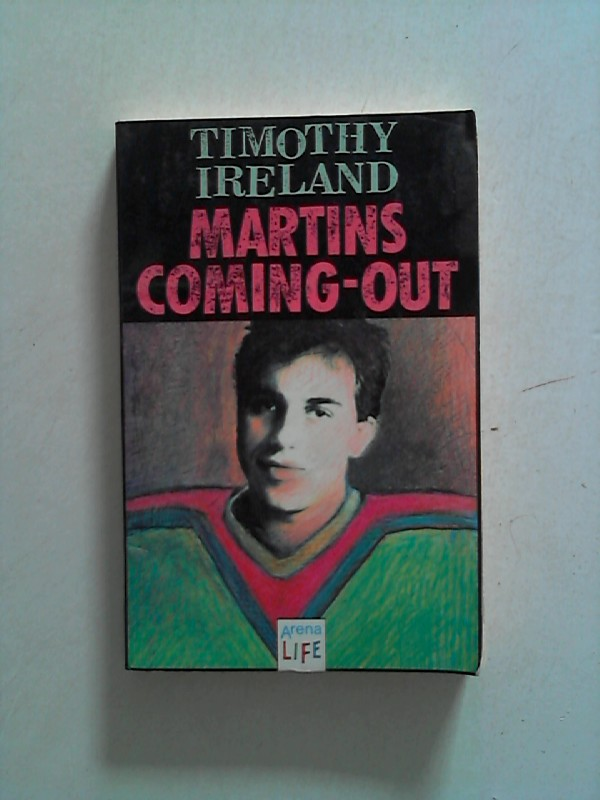 Martins Coming-out.