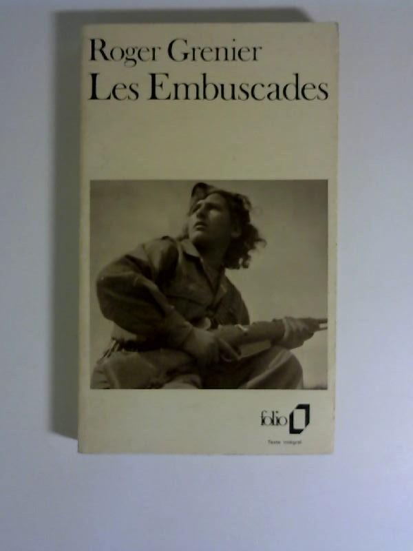 Les Embuscades Französische Ausgabe