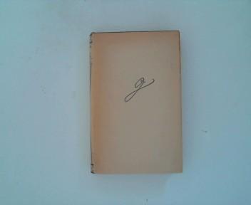 Goethes Briefe an Charlotte von Stein. Erster Band, Zweiter Teil