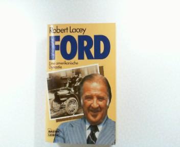 Ford. Eine amerikanische Dynastie.