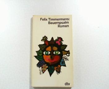 Bauernpsalm. Roman