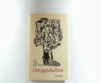 Dörpgeschichten. 2.erweiterte und veränderte Aufl.,