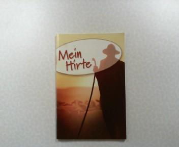 Mein Hirte. 22. Auflage