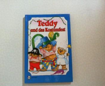 Teddy und das Kostümfest. Ill.von Pamela Storey.