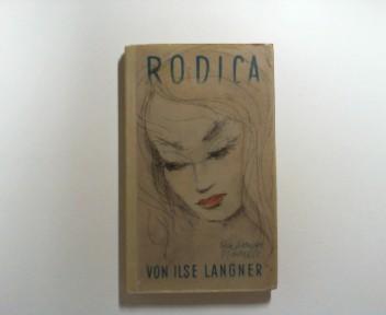 Rodica. Eine Pariser Novelle.