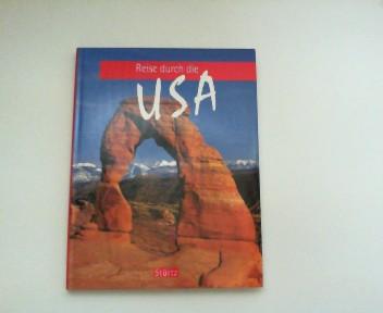 Reise durch die USA Überarbeitete Neuauflage,