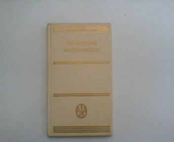 Das kleine Buch der Dichterbilder Die kleine Bücherei 31.-40. Tsd.