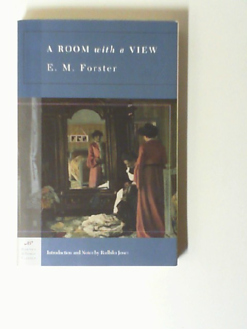 A Room with a View (Barnes & Noble Classics) 2. Auflage,