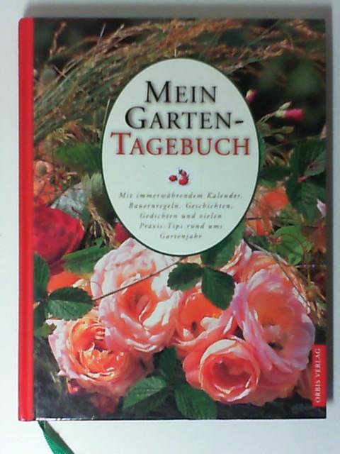 Kopp, Ursula: Mein Garten-Tagebuch.
