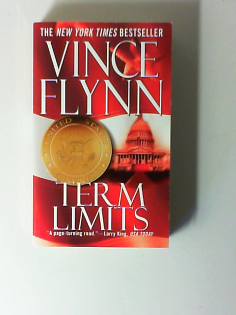 Term Limits. Auflage: Reprint