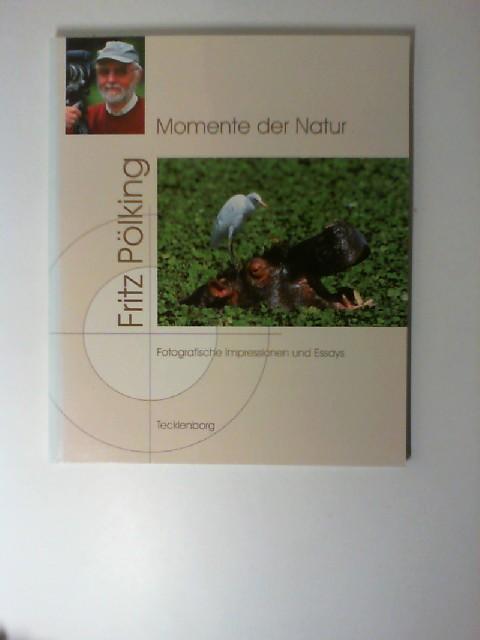 Momente der Natur: Fotografische Impressionen und Essays. Auflage: 1