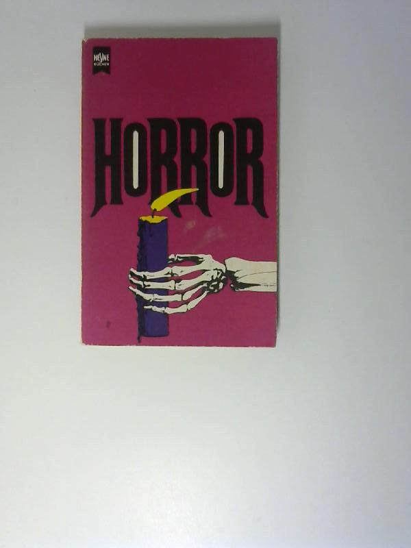 Horror; Teil: 5. [Dt. Übers. von Richard Paul] / Heyne-Bücher ; Nr. 5153