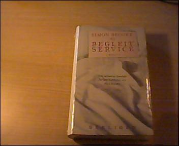 Begleitservice : Roman. Simon Brooke. Aus dem Engl. von Michael Fischer 1. Aufl.