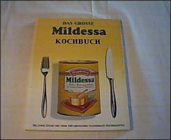 Knapp, Angela: Das Grosse Mildessa Kochbuch