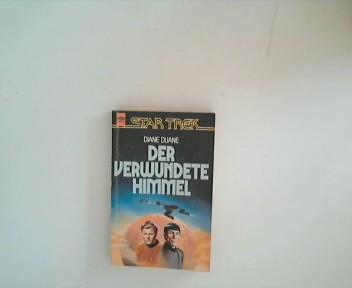 Der verwundete Himmel : Science-fiction-Roman Dt. Erstveröff.