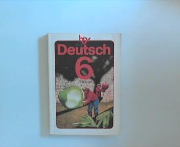 bsv Deutsch 6: Lesebuch