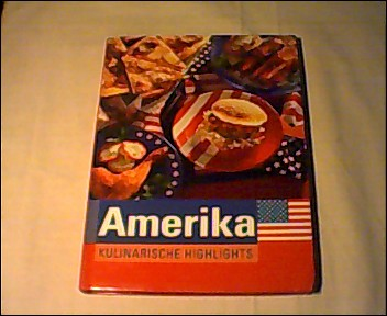 Amerika Kulinarische Highlights