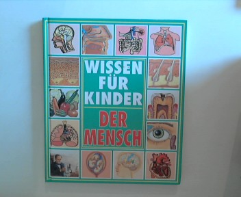 Der Mensch. Deutsch von Sebastian Vogel.