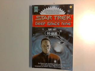 Carey, Diane: Die Suche. Star Trek.