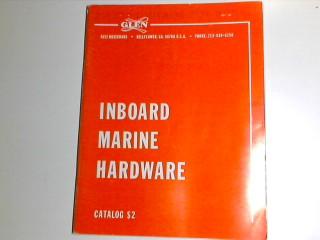 Inboard Marine Hardware Catalog
