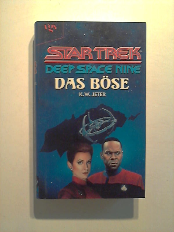 Star Trek - Deep Space Nine: Das Böse