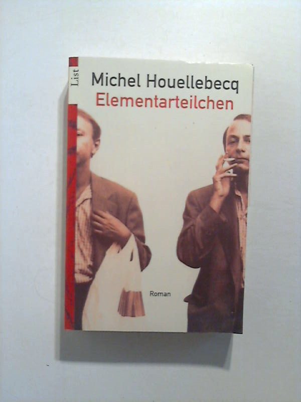 Elementarteilchen 2. Auflage