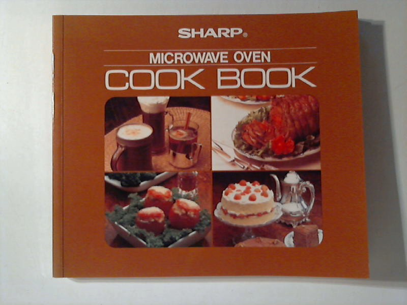 Microwave Oven Cook Book.