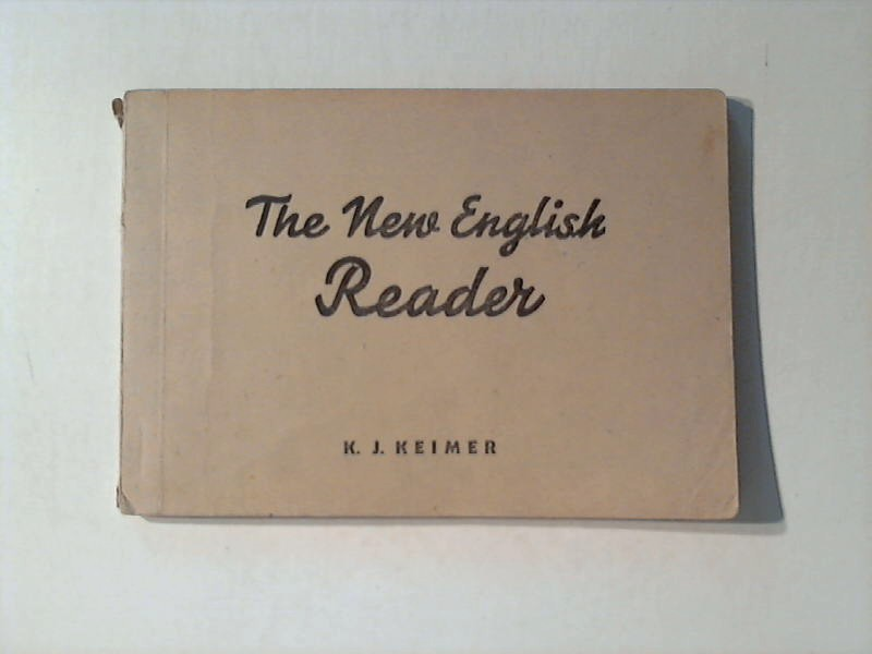 The New English Reader.