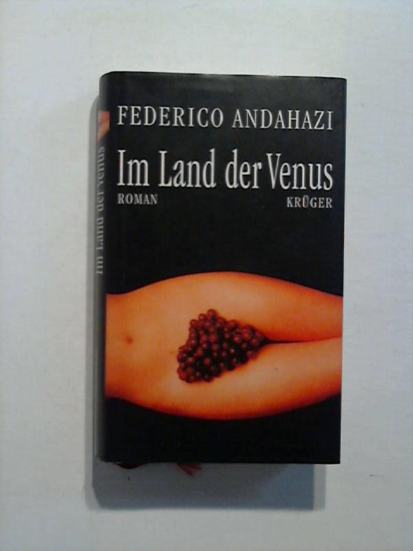 Im Land der Venus. 2. Auflage