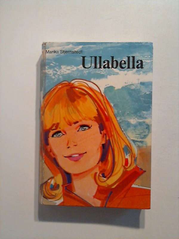 Ullabella.