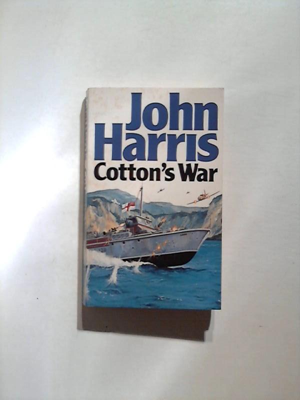 Cottons War.