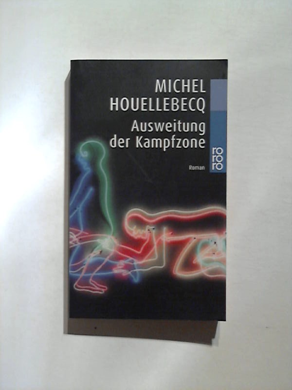 Ausweitung der Kampfzone. 8. Aufl.