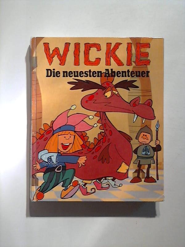 Taurus-Film: Wickie - Die neuesten Abenteuer.