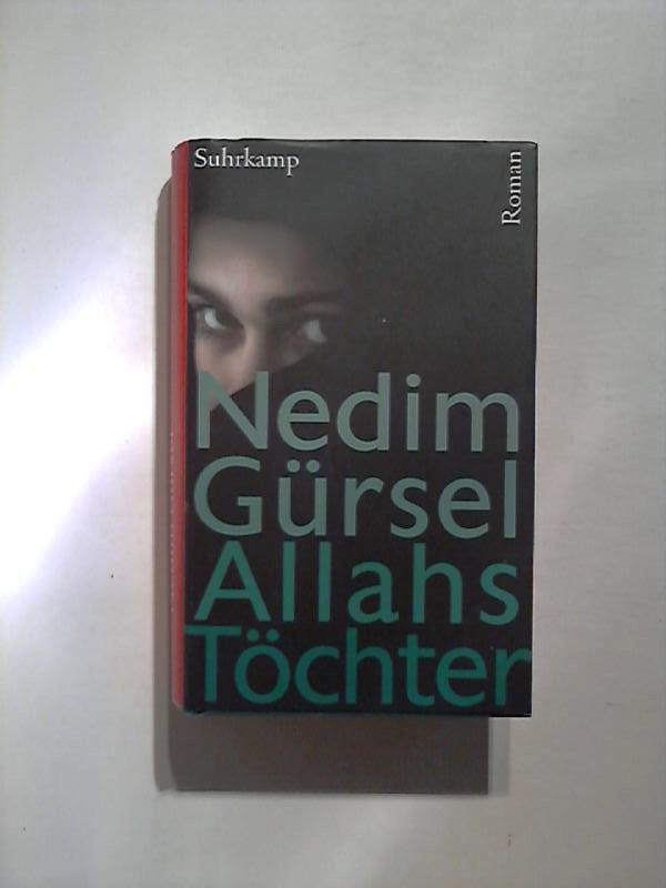 Allahs Töchter: Roman 2. Auflage