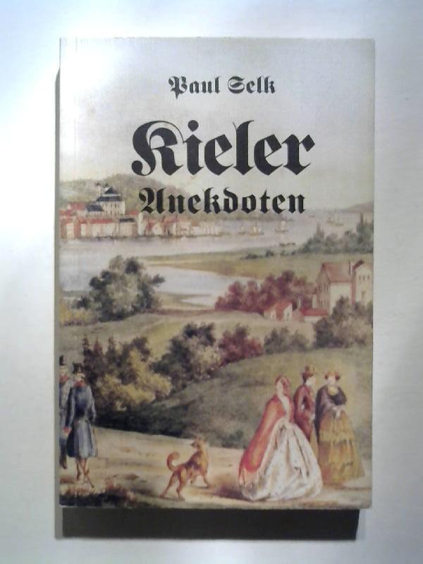 Kieler Anekdoten.