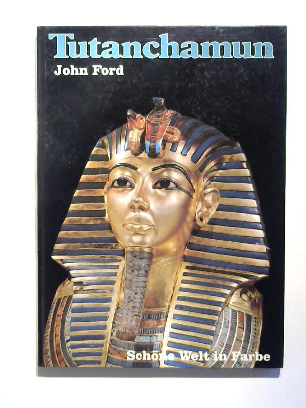Tutanchamun.