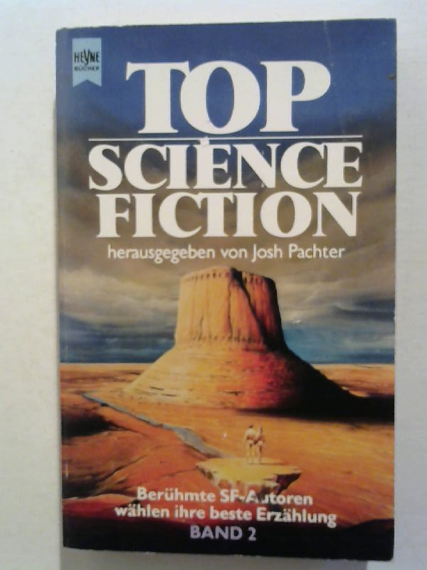 Pachter, Josh: Top Science Fiction, Band 2.