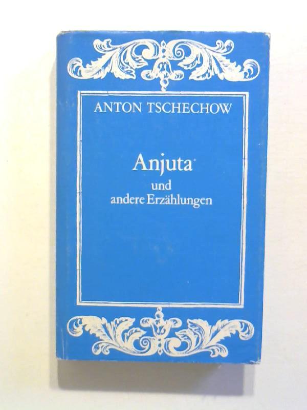 Anjuta und andere Erzählungen.