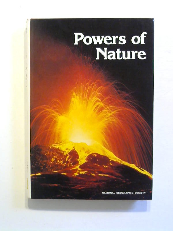 Powers of Nature.