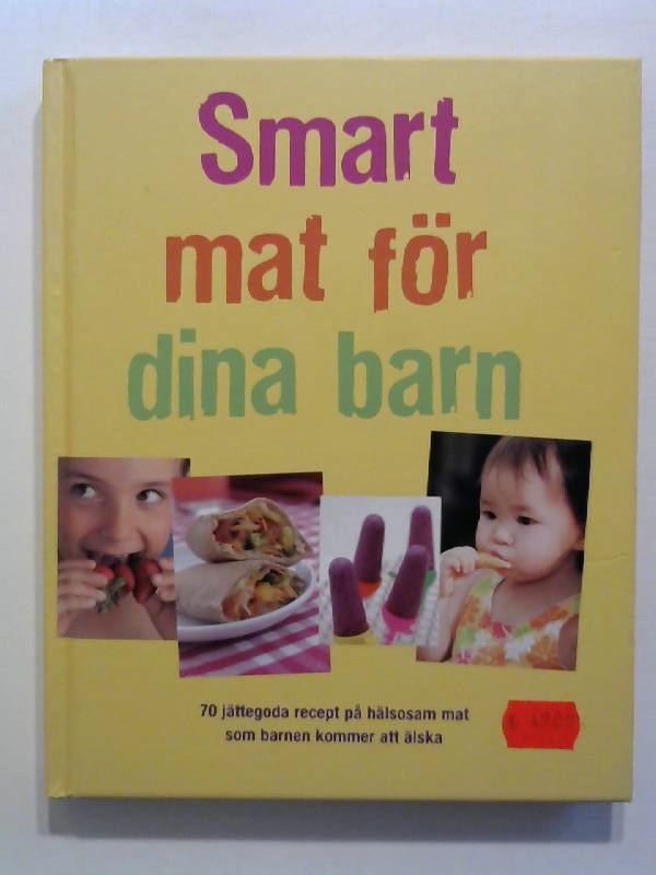 Smart mat för dina barn.