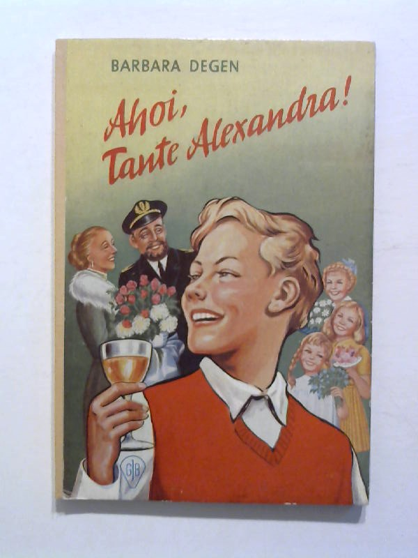 Ahoi, Tante Alexandra!