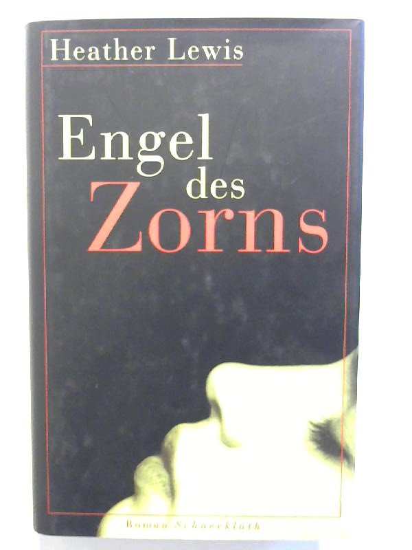 Engel des Zorns.