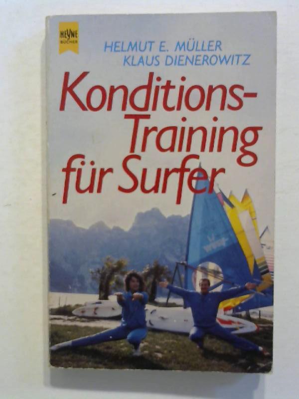 Konditionstraining für Surfer.