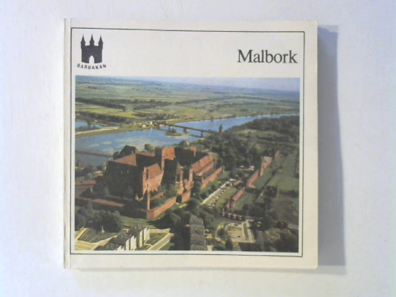 Malbork (Polish Edition).