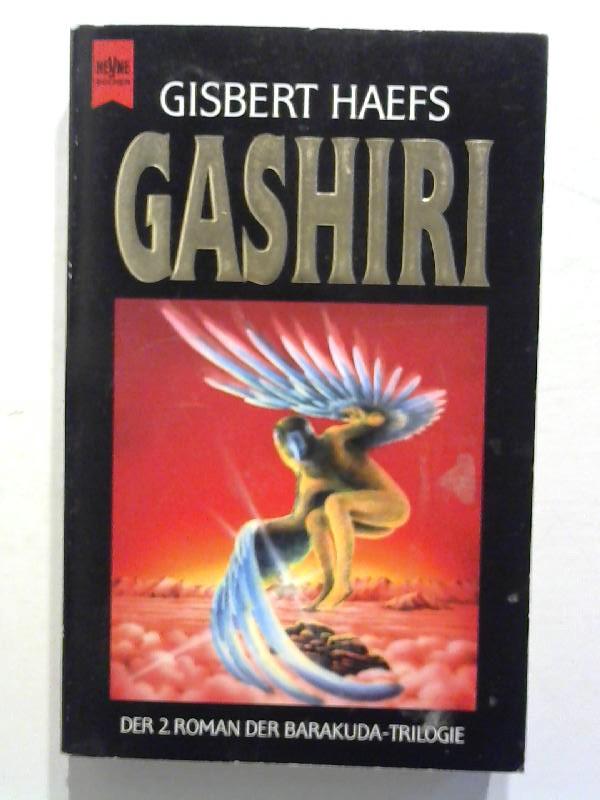 Gashiri.