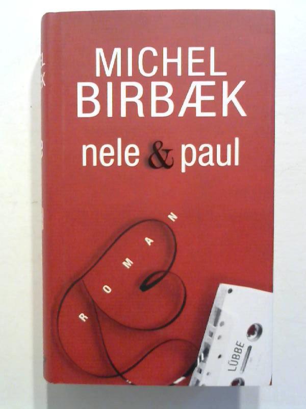 Nele & Paul.