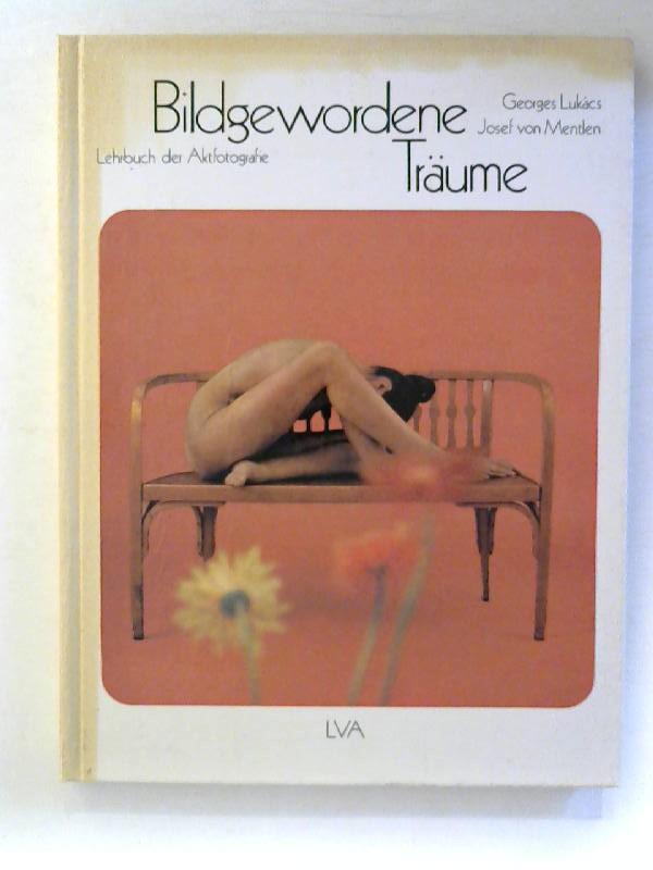 Bildgewordene Träume. Ein Lehrbuch der Aktfotografie.
