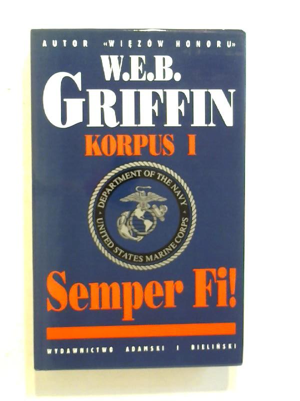 Semper Fi! Korpus I.