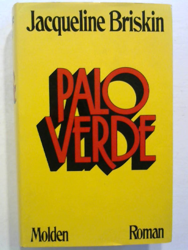 Paloverde.